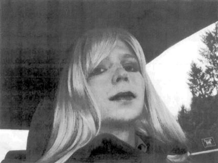 No. 2) Wikileaks Conviction -- Army intelligence analyst Pfc. Bradley Manning was convicted of leaking the largest cache of classified materials in U.S. history. After a military judge sentenced him to 35 years in prison, Manning changed his gender identity and name to Chelsea Manning.