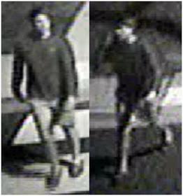 College Park Suspect