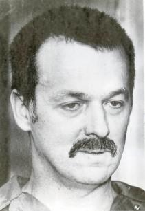 Bernard C. Welch
