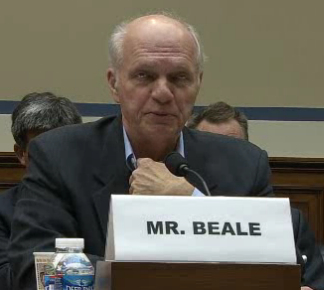 11) EPA's Million Dollar Con Artist -- John Beale, EPA's highest-paid employee and a leading expert on climate change, bilked the government out of nearly $1 million by claiming he was a CIA spy to avoid doing his real job. Beale also claimed to be suffering from malaria that he got while serving in Vietnam so he could get a handicap parking space near the EPA headquarters. He never had malaria and he never served in Vietnam. Beale was sentenced to more than two years in prison.