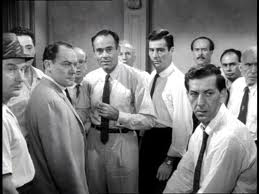 "District of Columbia residents with jury duty will watch a new orientation video that includes clips from classic legal movies such as ""A Time to Kill"" and ""12 Angry Men."""