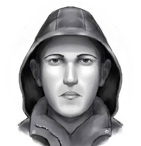 (Composite sketch released by Loudoun County Sheriff's Office)