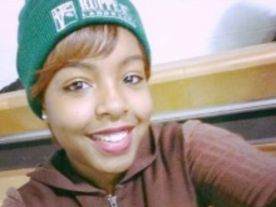 Shayla Franklin, 16, of Kensington has been missing for two months. (Photo Montgomery County Police)