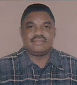 Taxi cab driver Solomon James Okoroh was killed by passengers in Adams Morgan.
